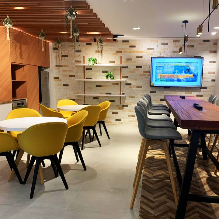 Office Interior Design: Things You Need To Know!