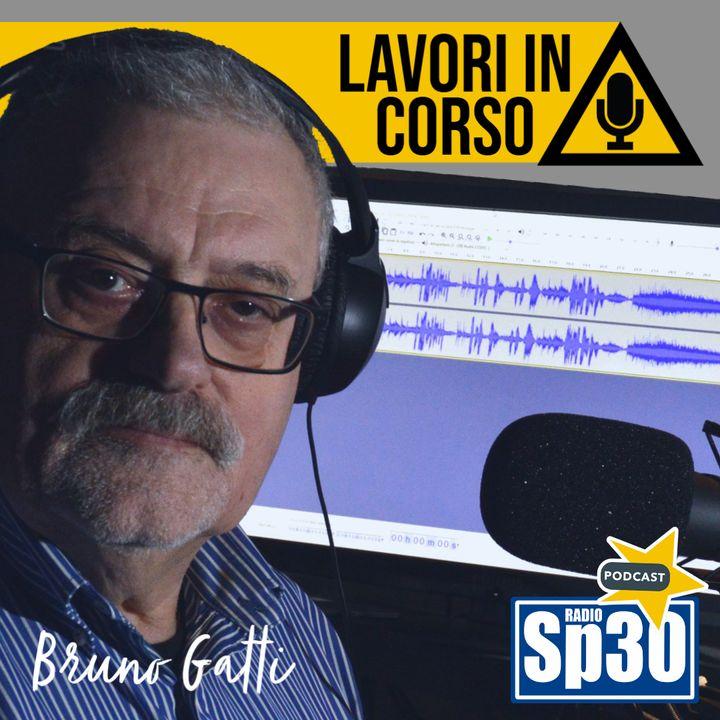Bruno Gatti - Lavori in corso