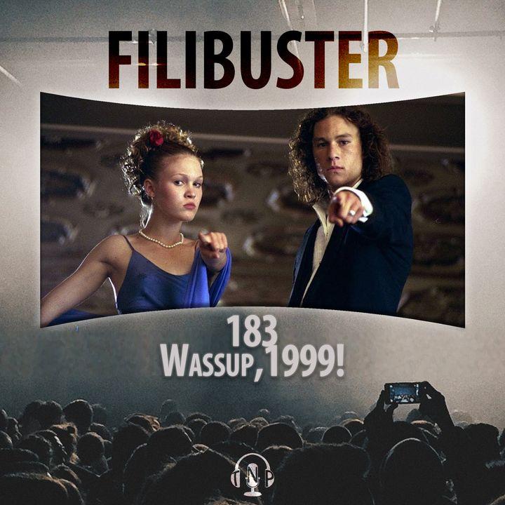 183 - Wassup, 1999!