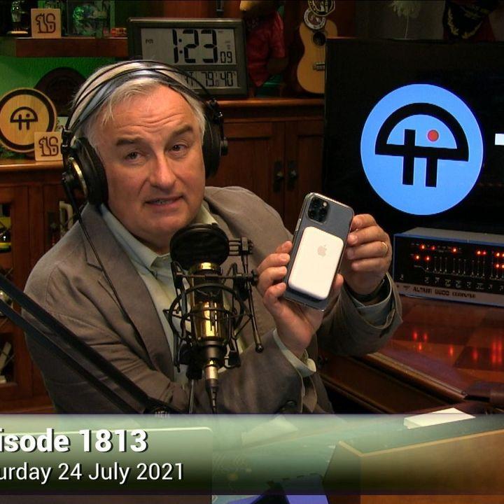 The Tech Guy 1813