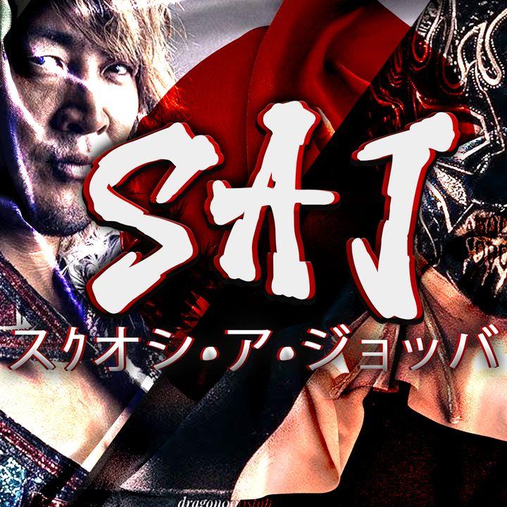 J11: NJPW WrestleKingdom 15