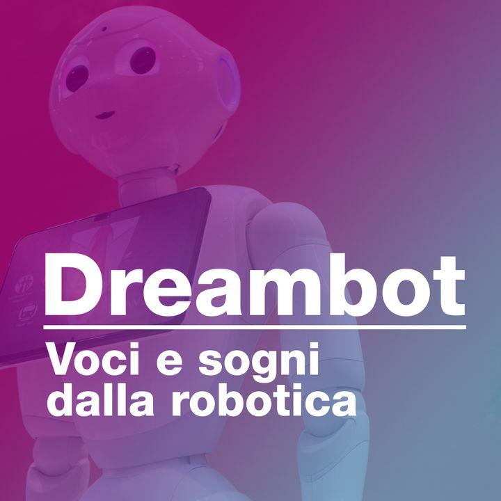 Dreambot. Voci e sogni dalla robotica