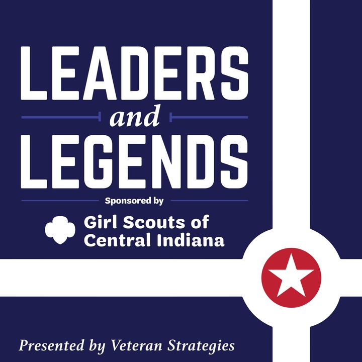 Robert Vane and Chris Spangle on Leaders and Legends Year Two
