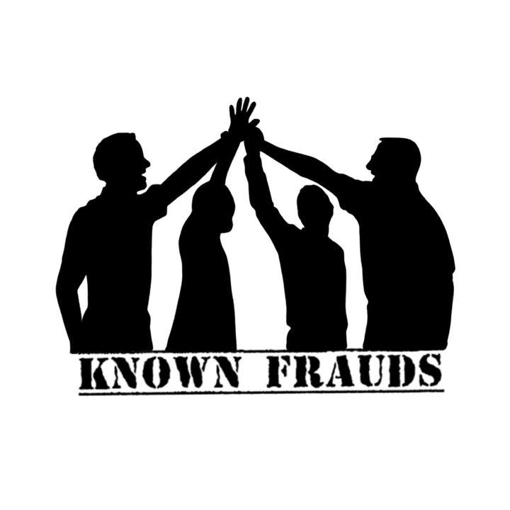 Known Frauds Sports Pod