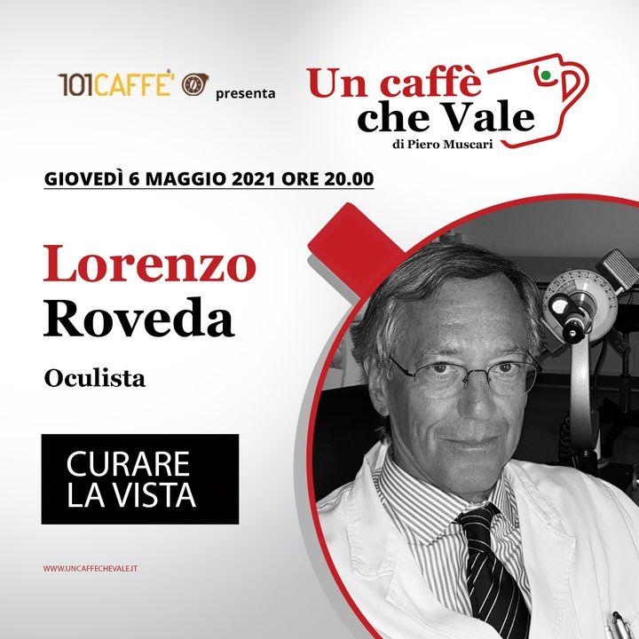 Lorenzo Roveda: Curare la vista