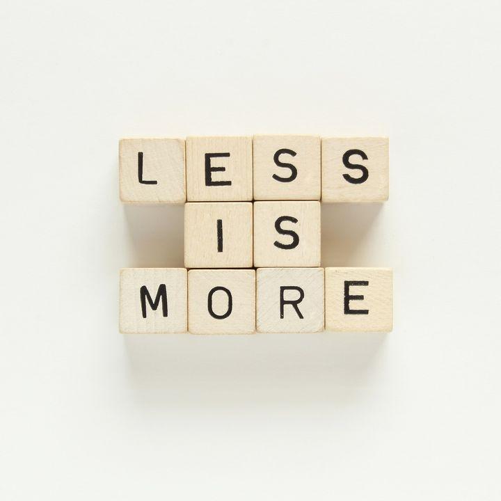 """THE CEO ADVISOR   EPISODIO 19 - """"Less is more"""": fare meno, farlo meglio"""