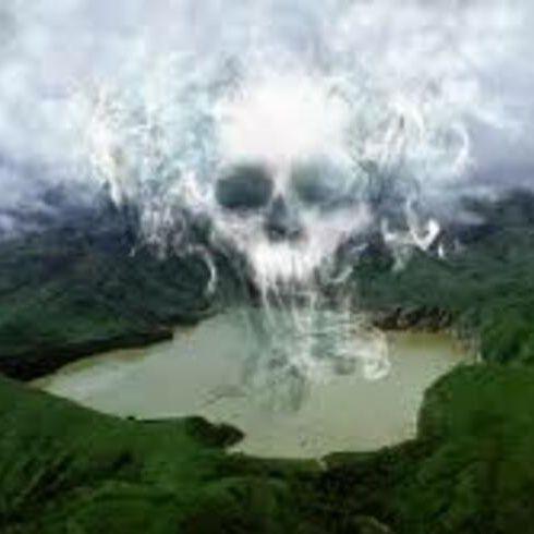 Nyos el Lago de la Muerte