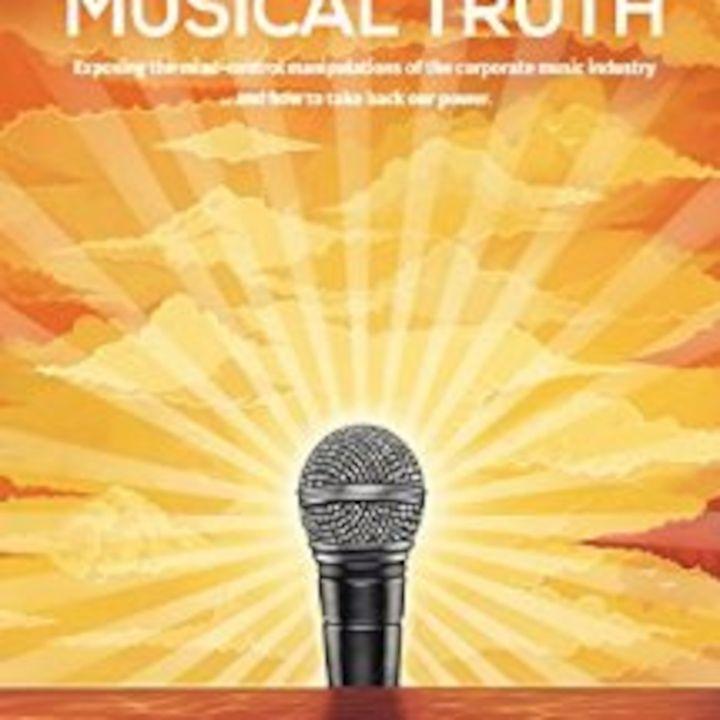 Conspirinormal Episode 133- Mark Devlin (Musical Truth)