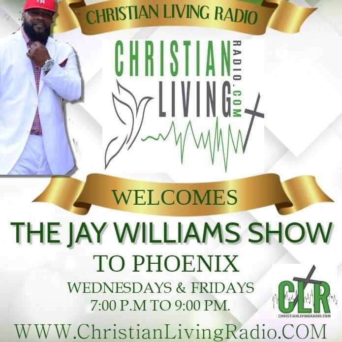 THE JAY WILLIAMS SHOW #59