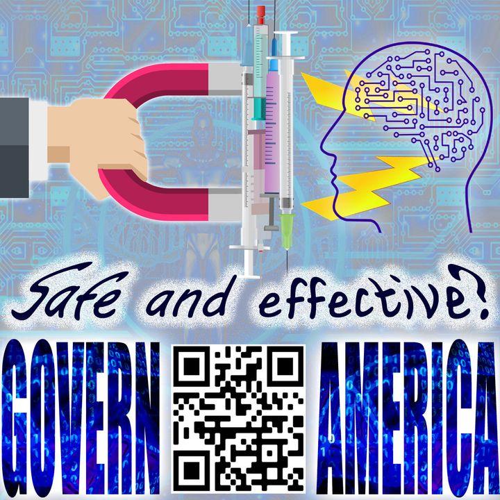 Govern America   June 12, 2021   Magnetofection