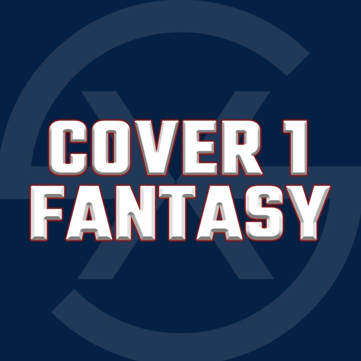 Cover 1 Fantasy Football Show - Debut & Introduction to Pop Culture Mash-ups - Ep 1