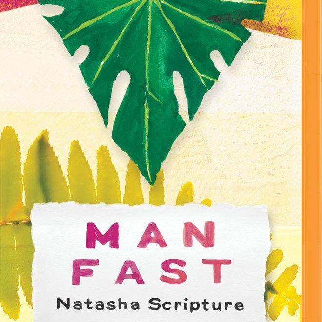Natasha Scripture Releases Man Fest