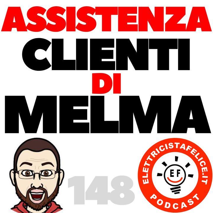 148 Diario - Assistenza clienti di melma