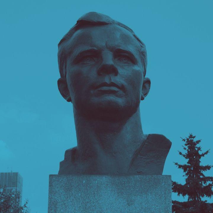 S03E23 - Memorie di viaggi: dal volo di Gagarin alla Kater i Rades