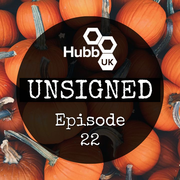 Hubb UK Unsigned Episode 22 Letty B