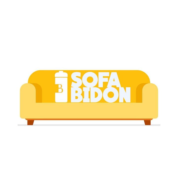 Sofa Bidon 2021 / 8 - Applausi per Wout