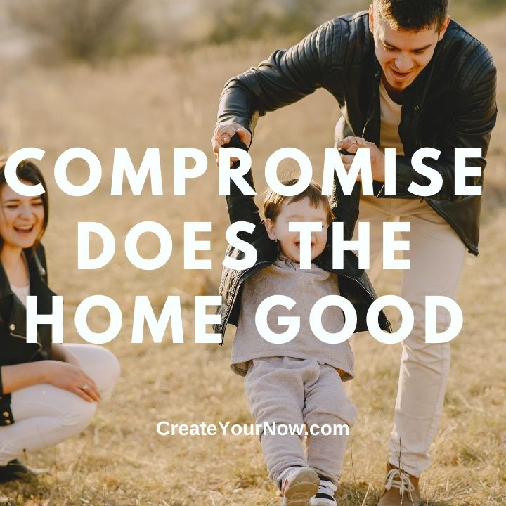 2436 Compromise Does the Home Good