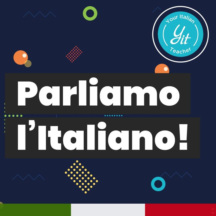 "Episodio 23: Frasi per dire ""non lo so"""