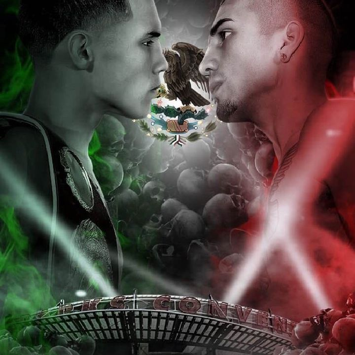 Preview Of The TopRankOnEspn Card Headlined By The WBO Featherweight Champion Oscar Valdez Defending Against Jason Sanchez!!Plus Undercard!!