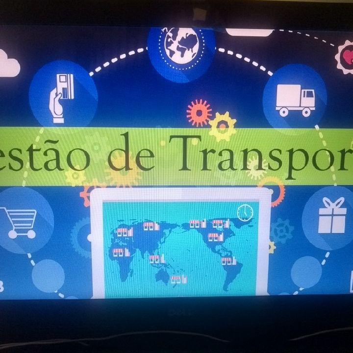 Episódio 1 - Gestão de Transporte