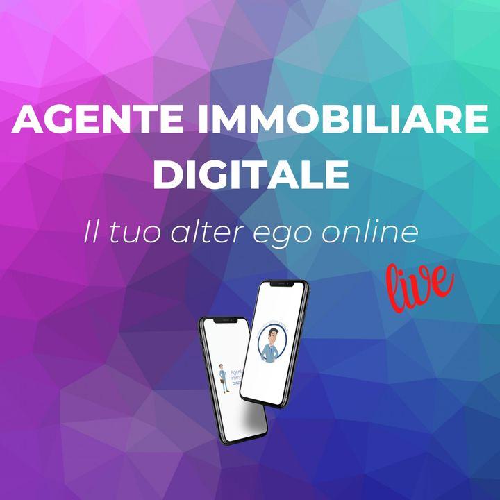 Live by Agenti Digitali