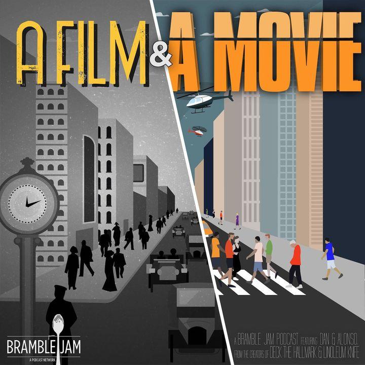 Jeanne Dielman/The Assistant (Feat. Drea Clark, Who Shot Ya? Podcast)