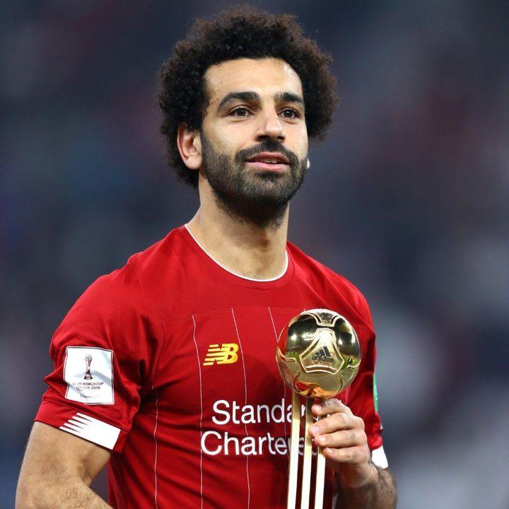 PATRONS: Major Salah development, Houssem Aouar boost, Neves, Konate, Bale, Trialist arrives (33 Mins)