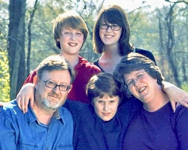 Dad to Dad #52-  John Shouse, advocate for people with autism and dad of autistic son, Evan.