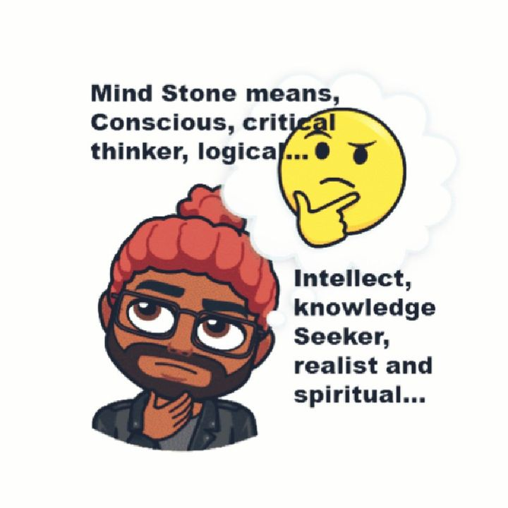 Your Truth Is Not Your Truth!- Mind Stone Radio