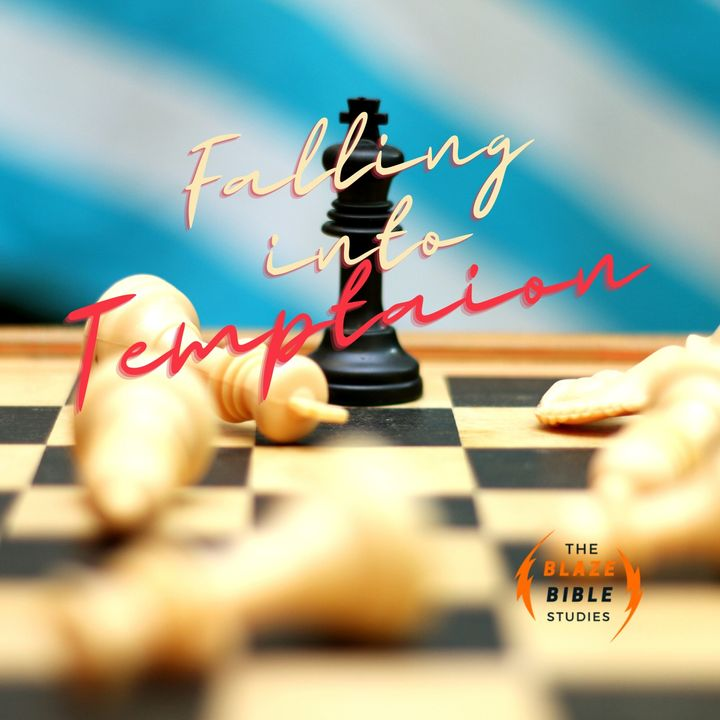 Falling into Temptation -DJ SAMROCK