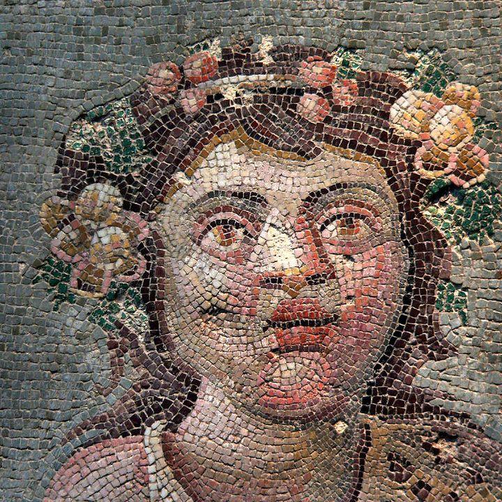 Dionysus (Part 1)