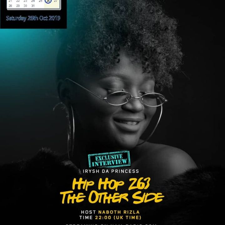 Hip Hop 263 The Other Side Ep12
