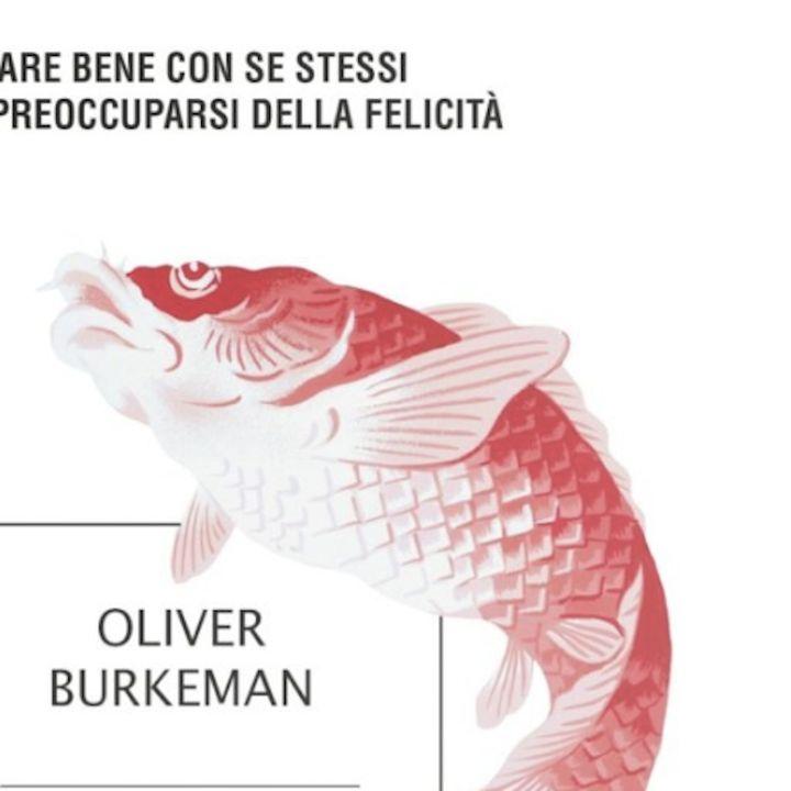"""#2 - """"La legge del contrario"""", di Oliver Burkeman"""