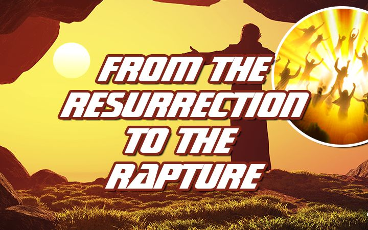 NTEB HOUSE CHURCH SUNDAY MORNING SERVICE: The Power Of The Resurrection And The Promise Of The Pretribulation Rapture Of The Church