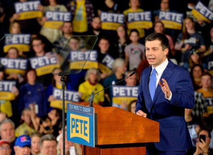 Pete Buttigieg Drops out of the Presidental Race