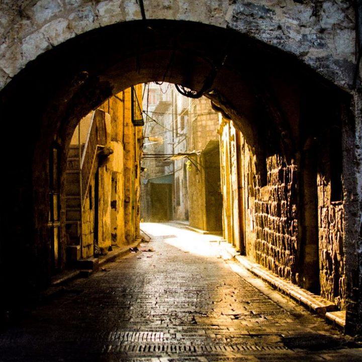 Nablus, la città nuova