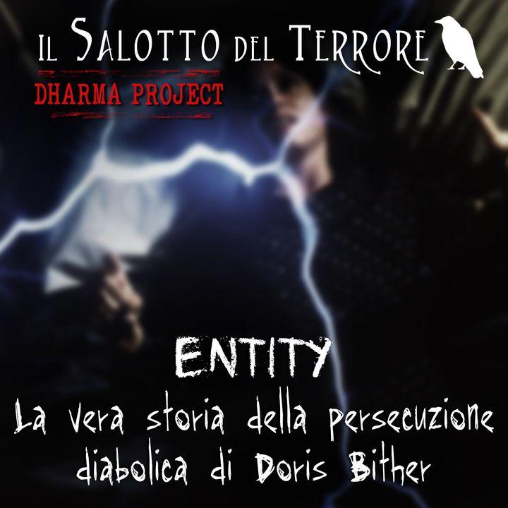 [Case #3]: Entity - il caso Doris Bither e la persecuzione diabolica