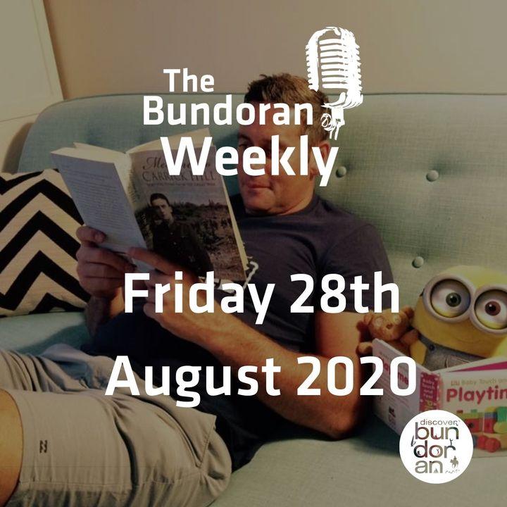 106 - The Bundoran Weekly - Friday 28th August 2020
