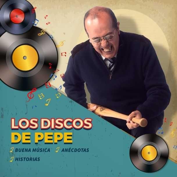 """Los Discos de Pepe - Festival Monterey California 1967 """"Amor Música y Flores"""""""