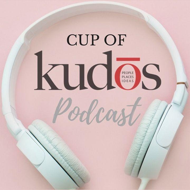 Kudos Magazine