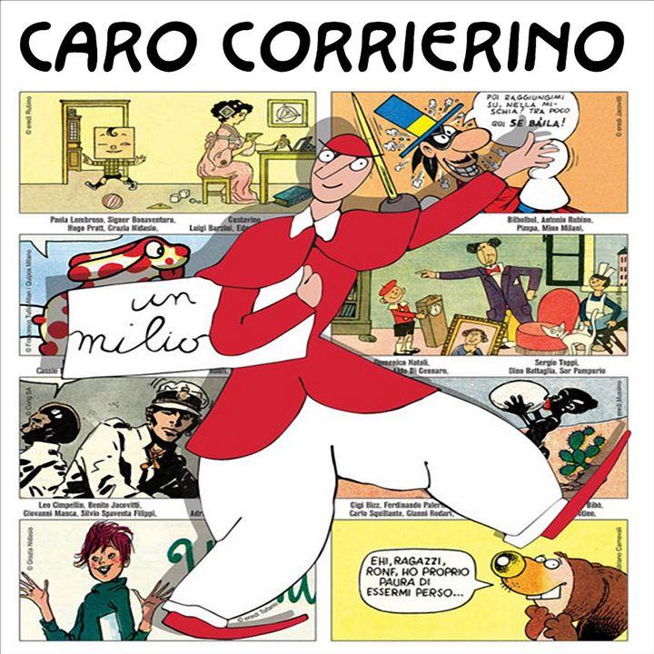 Caro Corrierino