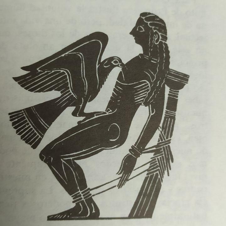 El mito de Prometeo y su significado oculto
