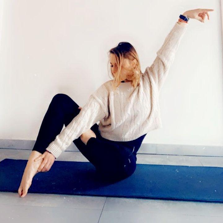 L'insegnante Yoga che non ti aspetti