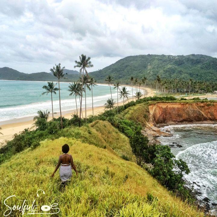 Mbili Beach ( Afro, Latin & Brazilian House Mix )