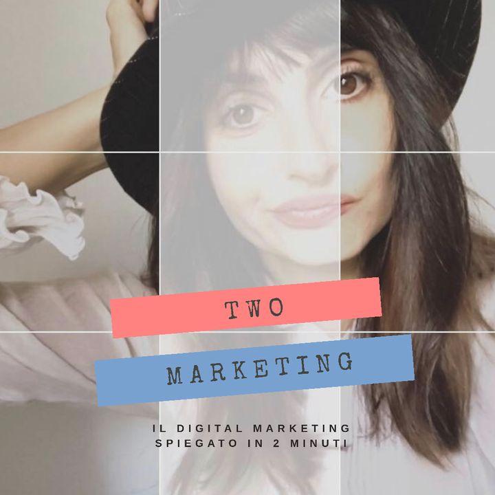 Two Marketing con Laura Ruggiero