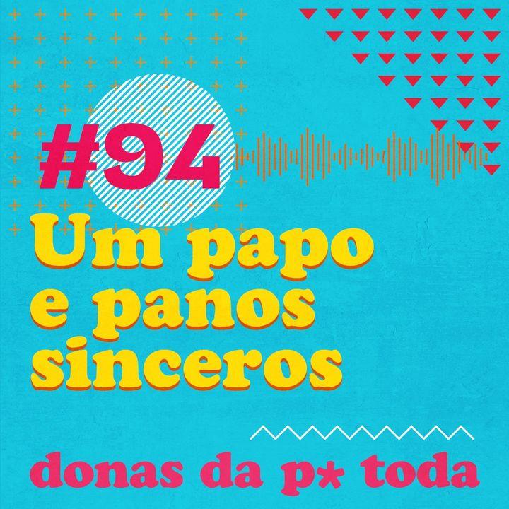 #094 - Divã da empreendedora: o preço e valor, com Nina Masnik da Panos Sinceros