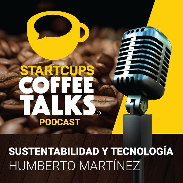 Sustentabilidad y Tecnología    STARTCUPS®