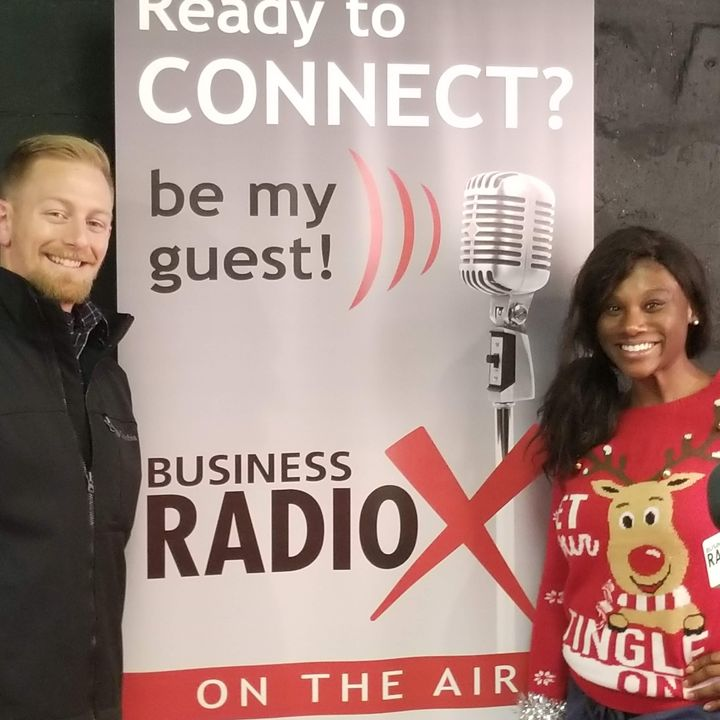 Pensacola Business Radio- Body Moving Ep. 1, InHer Physique and the Movement Doctor