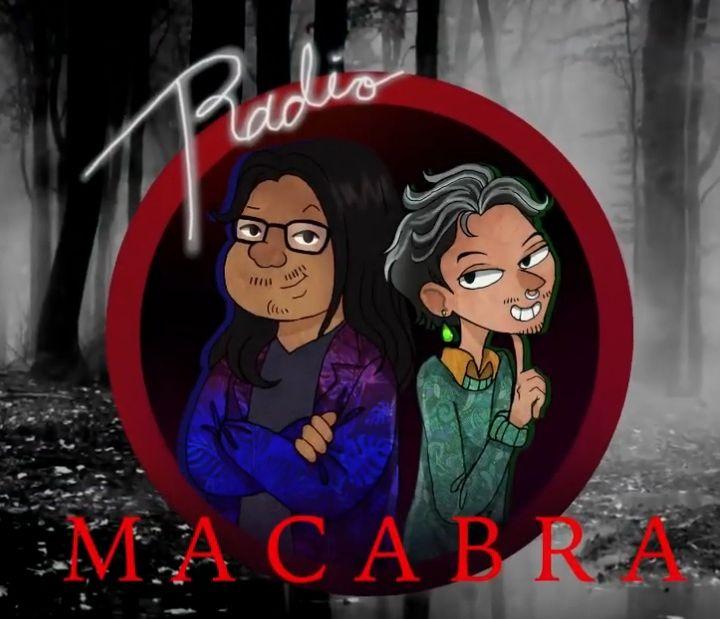 Radio Macabra