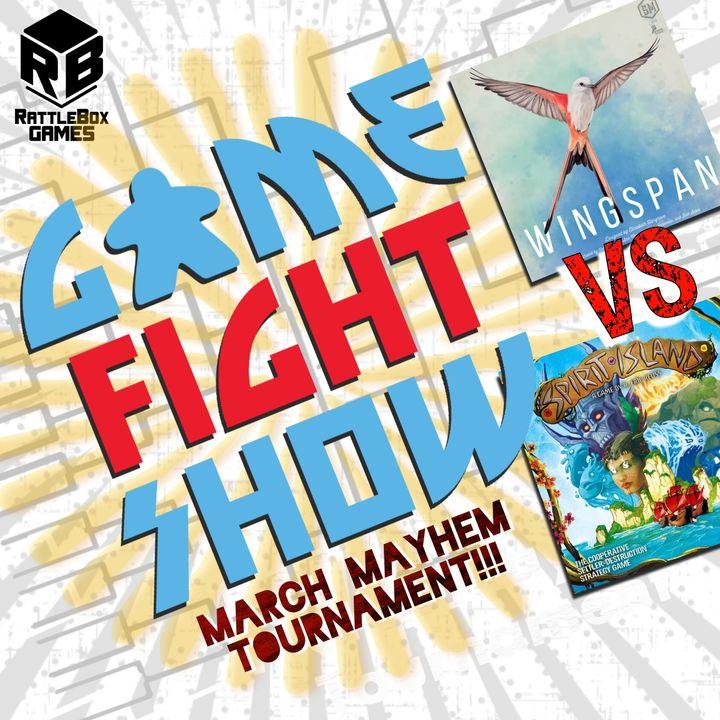 March Mayhem Tournament 2021- Day Fifteen